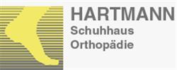 Hartmann Schuhhaus Orthopa¨die GmbH