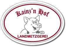 Kainz'nhof Landmetzgerei