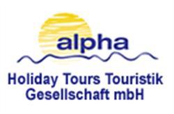 Holiday Tours Touristik Gmbh im HIT-Markt