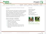 Friedrich Scharf Gmbh Gartenbauunternehmen Landschaftsbauunternehmen In Berlin Wilhelmstadt
