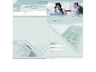 Website von JuriPol Inkasso GmbH
