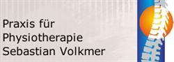 Volkmer Sebastian Physiotherapie