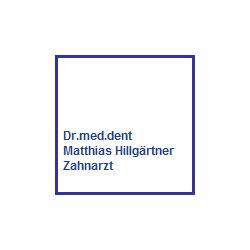 Zahnarzt Dr. med. dent. Matthias Hillgärtner