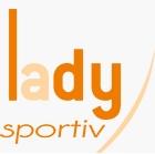 lady sportiv Fitnessstudio