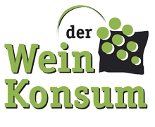Der Weinkonsum
