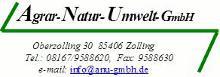 Agrar- Natur- Umwelt- GmbH