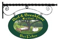 Bed and Breakfast bei Felix