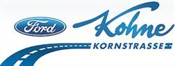 Fahrzeughaus Ford Kohne Autohaus in Bremen