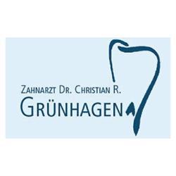 Dr. Christian Rudolf Grünhagen Zahnarzt