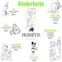 Restaurant Pechhütte - Kinderkarte