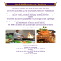 Chao Khun Thailändisches Restaurant - Speisekarte