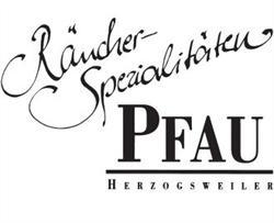 Räucherspezialitäten P f a U GmbH
