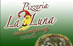 La Luna La Luna Pizzeria