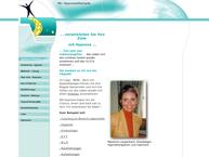 Website von Ml-Hypnosetherapie - Marianne Langenbach Praxis
