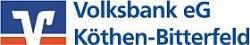 Volksbank Köthen-Bitterfeld