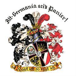 Burschenschaft Alt Germania