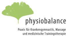 Physiobalance Marion Linder Physiotherapie