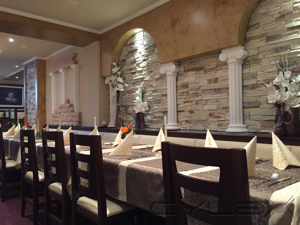 Delphi Restaurant In Hof Offnungszeiten