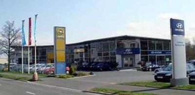 Autohaus basting euler gmbh kfz dienstleistungen in for Bewertung autohaus
