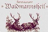 Gaststaette Waidmannsheil