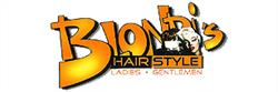Blondis Hairstyle