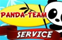 Panda Team Service