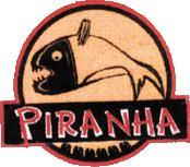 Gaststätte Piranha