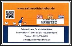 Zahnarztpraxis Dr. Christine Huber