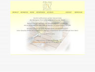 Website von Winfried Lenz