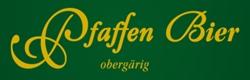 Pfaffen Brauerei Max Paeffgen