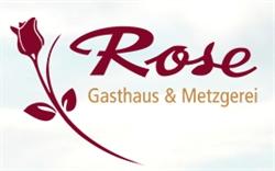 Gasthaus u. Metzgerei Rose