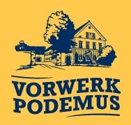 Vorwerk Podemus Bio Hofmarkt