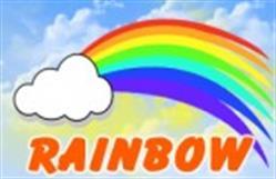 Pizza-Bringdienst Rainbow