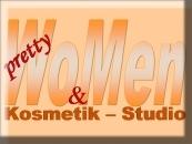 Pretty wo+men Kosmetikstudio