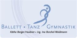 Ballett- und Gymnastikschule Käthe Berger-Heubner