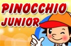 Pizzeria Pinocchio Junior
