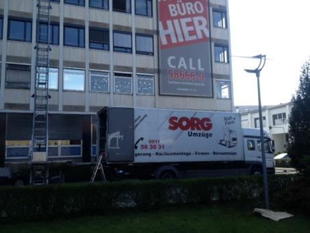 Sorg Intern Möbeltransport Gmbh Expressdienste Paketdienste