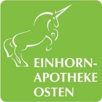 Einhorn-Apotheke Dr. Edda Renelt e.Kfr.