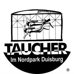 Taucher im Nordpark Duisburg e.V.