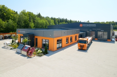 Baustoff Meier Neumarkt