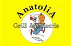 Anatolia Pizza & Grill