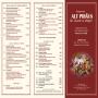 Gaststaette Alt Piraeus - Speisekarte