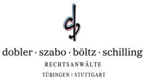 Rechtsanwälte Dobler, Szabo, Böltz & Schilling
