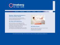 Website von Maik Ohneberg