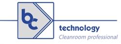 bc-technology GmbH Reinraumtechnik-Klimatechnik-Qualifizierungen Ingenieurbüro