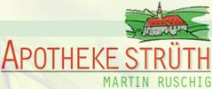 Apotheke in Strüth, Martin Ruschig