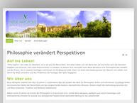 Website von Neue Akropolis Freies e.V.
