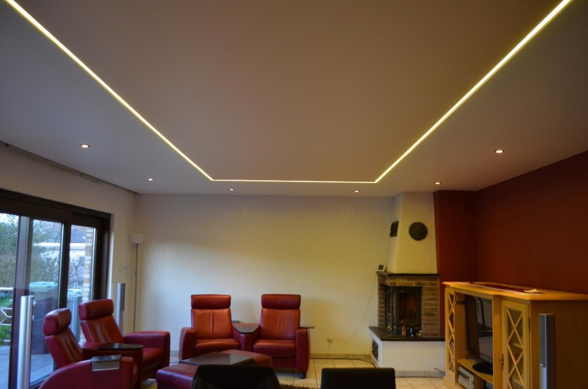 MCN Licht & Spanndecken, Dienstleistungen für Möbel ...