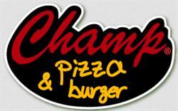 Champ-Pizza - Kitanis-Taverna