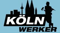 Köln Werker Bernhard Geiter